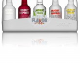 Absolut 5-pack